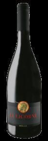 Bolle - La Licorne - Bouteille