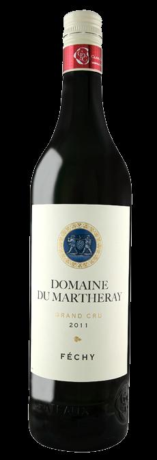 Domaine du Martheray - Bouteille