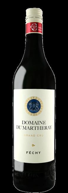 Domaine du Martheray Grand Cru Féchy La Côte AOC