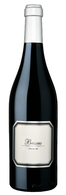 Bodegas Hispano + Suizas - Bassus - Bottle