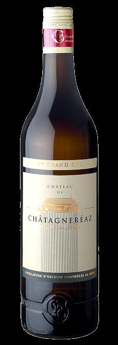 Télécharger l'image Château de Châtagneréaz 1er Grand Cru Mont-sur-Rolle La Côte AOC