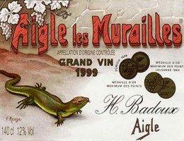 Schenk Holding - History - Badoux Vins