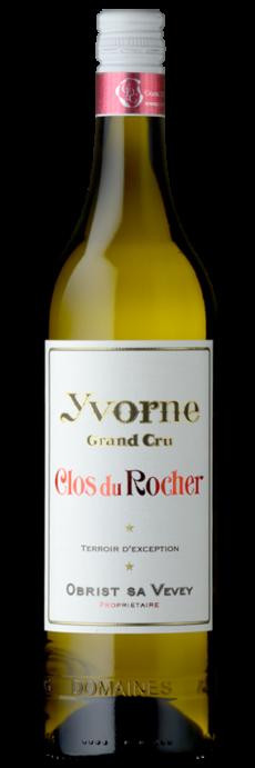 Yvorne Grand Cru AOC Clos du Rocher