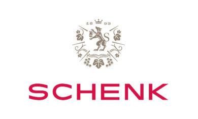 Schenk Wine Logo