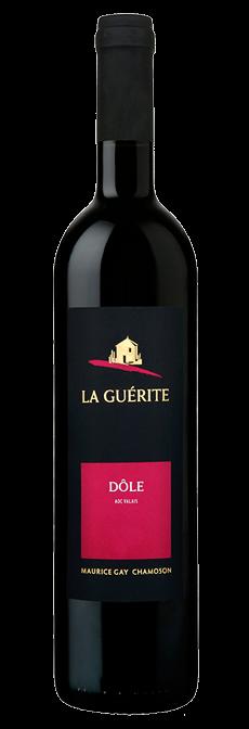 Maurice Gay - La Guerite - Bottle