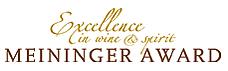 Meininger-award